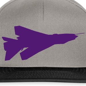 English Electric BAC Lightning - Snapback Cap