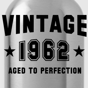 VINTAGE 1962 T-Shirt - Aged To Perfection WB - Bidon