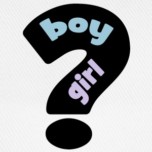 boy or girl ? Tee shirts - Casquette classique
