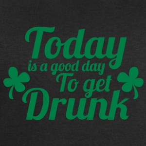 TODAY IS A GOOD DAY TO GET DRUNK ST PATRICKS DAY design T-Shirts - Men's Sweatshirt by Stanley & Stella