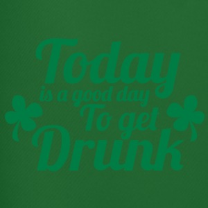 TODAY IS A GOOD DAY TO GET DRUNK ST PATRICKS DAY design T-Shirts - Men's Football shorts