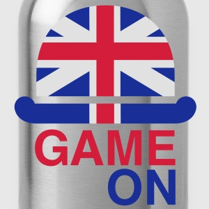 Game on T-shirts - Drinkfles
