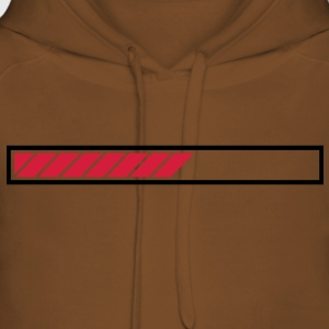 Ladebalken Loading Bar  T-Shirts - Frauen Premium Hoodie