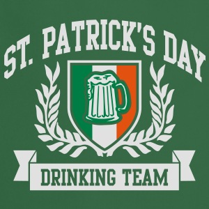 st. patricks day T-Shirts - Kochschürze