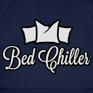 Bed Chiller | Bachelor T-Shirts - Basebollkeps