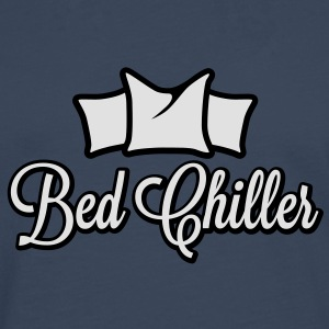 Bed Chiller | Bachelor T-Shirts - T-shirt manches longues Premium Homme