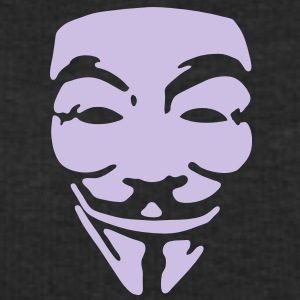 GUY FAWKES, anonymous T-shirts - Herresweatshirt fra Stanley og Stella