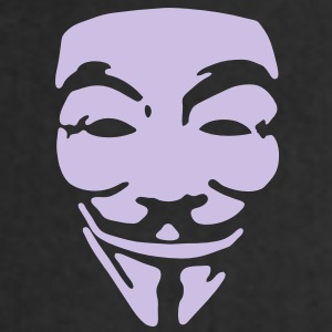 GUY FAWKES, anonymous T-shirts - Förkläde