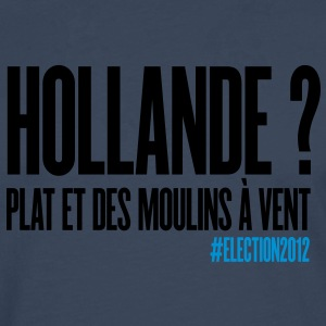Hollande Tee shirts - T-shirt manches longues Premium Homme