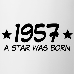 1957 a star was born (fr) Tee shirts - Tasse