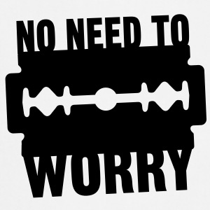 No need to worry solo T-paidat - Esiliina
