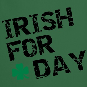 Irish for a day T-shirts - Keukenschort