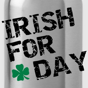 Irish for a day T-shirts - Drinkfles