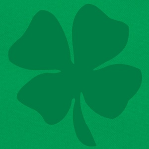 Irish Leaf - St. Patrick's Day T-shirts - Retroväska