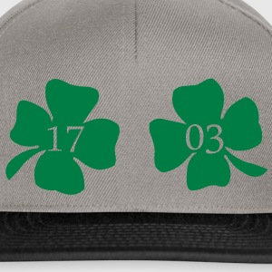 Leaf 17_03 St. Patrick's Day Tee shirts - Casquette snapback