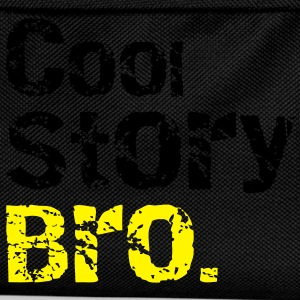 Cool story Bro T-Shirts - Kids' Backpack