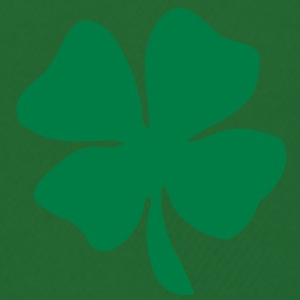 Irish Leaf - St. Patrick's Day T-Shirts - Men's Football shorts
