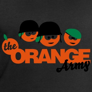 The Orange Army T-Shirts - Men's Sweatshirt by Stanley & Stella