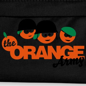 The Orange Army T-Shirts - Kids' Backpack