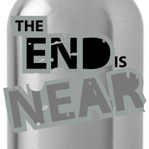 The End is Near - Trinkflasche