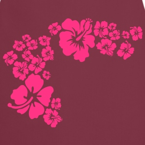hawaii flower T-Shirts - Cooking Apron