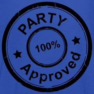 Party Stempel T-Shirts - Frauen Tank Top von Bella