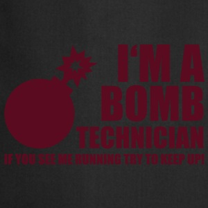 bomb T-Shirts - Cooking Apron