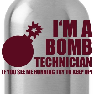 bomb T-Shirts - Water Bottle