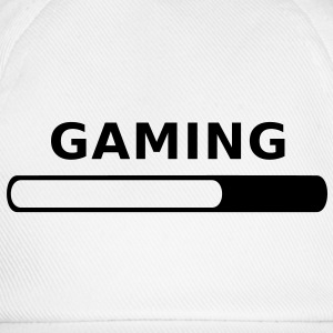 Gaming in Progress Tee shirts - Casquette classique