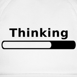 Thinking in Progress Tee shirts - Casquette classique