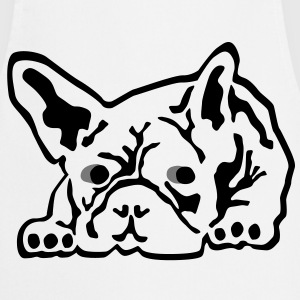 Bulldog T-Shirts - Cooking Apron