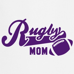 Rugby MOM T-Shirt LW - Cooking Apron