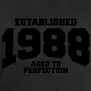 aged to perfection established 1988 (sv) T-shirts - Sweatshirt herr från Stanley & Stella