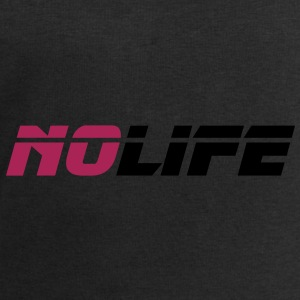 Nolife T-Shirts - Men's Sweatshirt by Stanley & Stella