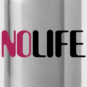 Nolife T-Shirts - Water Bottle