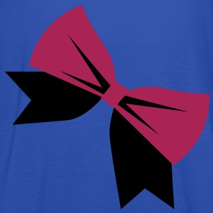 pretty BOW good for Birthday Shirts - Women's Tank Top by Bella