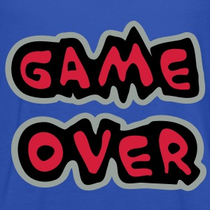 Game Over Tee shirts - Débardeur Femme marque Bella