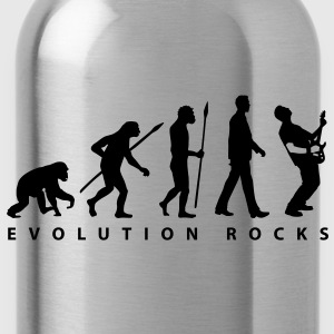 evolution_rocks_032012_k1c T-Shirts - Water Bottle