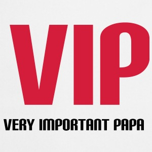 Very Important Papa :) Tee shirts - Tablier de cuisine