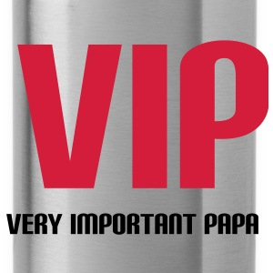 Very Important Papa :) Tee shirts - Gourde