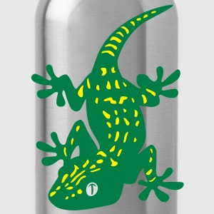 Gecko - Water Bottle