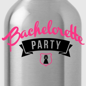 bachelorette party T-Shirts - Water Bottle