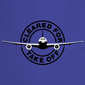 Cleared for take off T-Shirts - Kokkeforkle