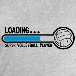 volleyball loading super player1 Tee shirts - Sweat-shirt Homme Stanley & Stella