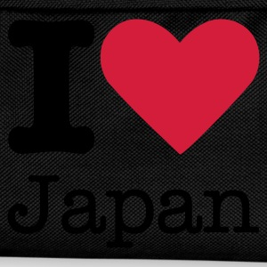 I Love Japan T-Shirts - Kids' Backpack