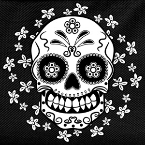 Sugar Skull T-Shirts - Kids' Backpack