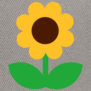sunflower T-Shirts - Snapback Cap