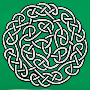 Celtic Ornament  T-Shirts - Retro Tasche