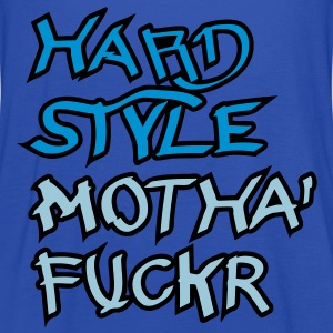 Hardstyle Motha Fuckr T-Shirts - Women's Tank Top by Bella