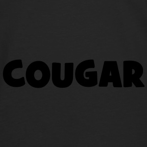 Cougar :) Tee shirts - T-shirt manches longues Premium Homme